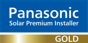 Panasonic Solar zonnepanelen gouden installateur