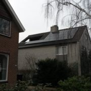 Zonnepanelen Friesland Sneek