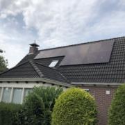 Elahuizen zonnepanelen Friesland Panasonic