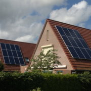 Zonnepanelen Friesland in Balk
