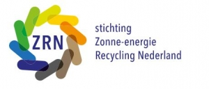 ZRN recycling zonnepanelen Friesland