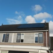 Zonnepanelen Sneek Friesland