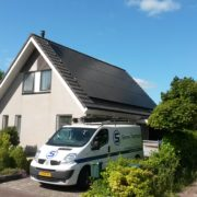 Suntech met SolarEdge