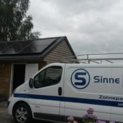 Suntech zonnepanelen Friesland in Grou