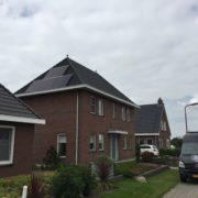 Zonnepanelen Friesland, Bakhuizen