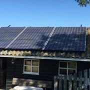 Zonnepanelen Friesland, Panasonic HIT met SolarEdge