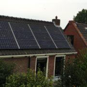 Zonnepanelen Friesland, Panasonic zonnepanelen