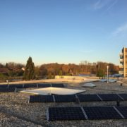 Zonnepanelen Friesland Leeuwarden JA Solar en SolarEdge