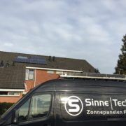 Zonnepanelen Friesland, Bolsward, Panasonic met SolarEdge