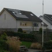 Zonnepanelen van Suntech met SolarEdge in Goutum